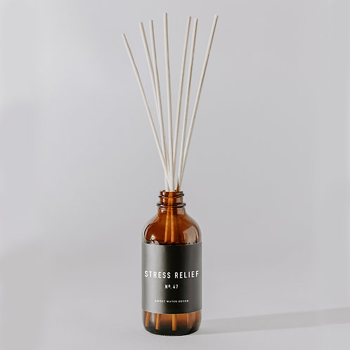Stress Relief Reed Diffuser