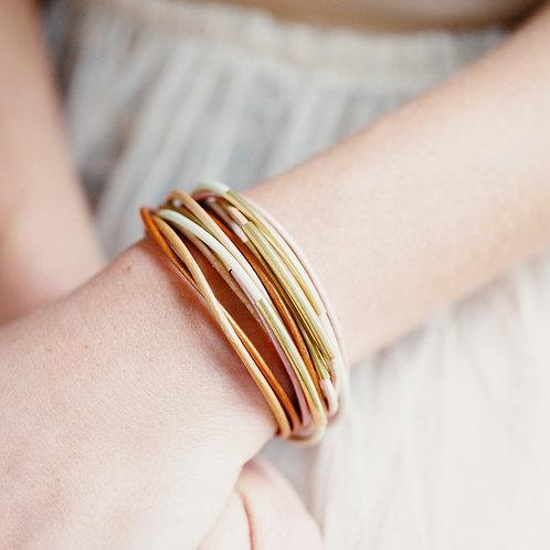 Patel Shimmer Bracelet