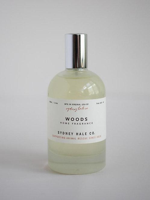 Woods Room Spray