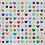 Thumbnail: Polka Daub Hearts 2 by Ann Marie Coolick