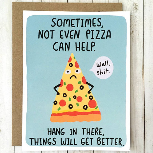 Pizza Can't Help