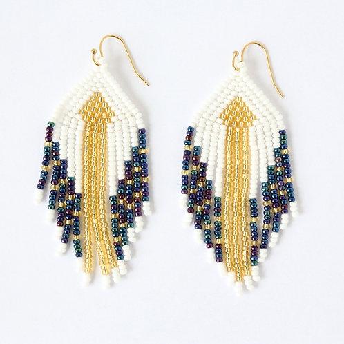 Armada Beaded Earrings