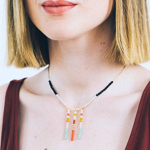 Dainty Boho Necklace