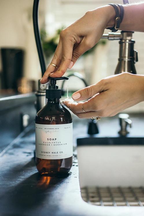 Sydney Hale Co. Hand Soap