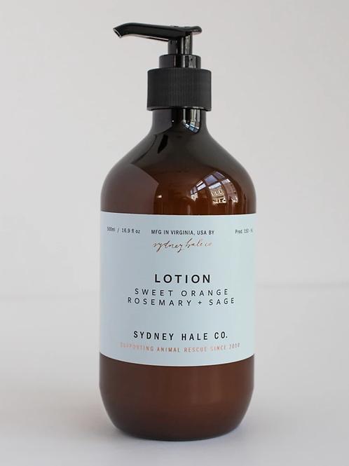 Sydney Hale Lotion