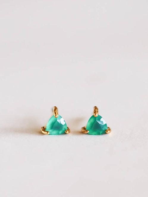 Green Onyx Mini Energy Gems