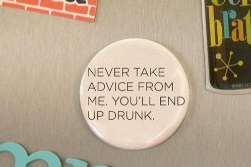 Advice Magnet