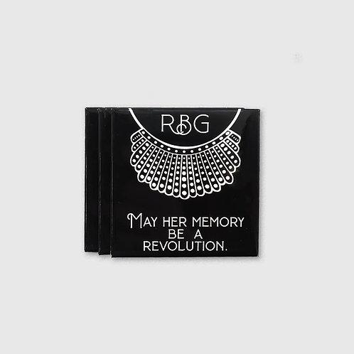 RBG Magnet