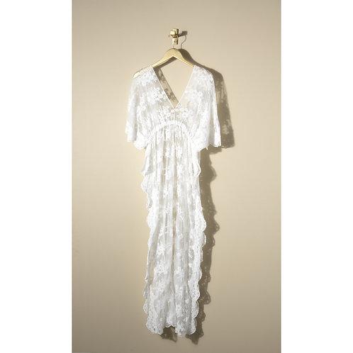 Vivien Kimono Ivory