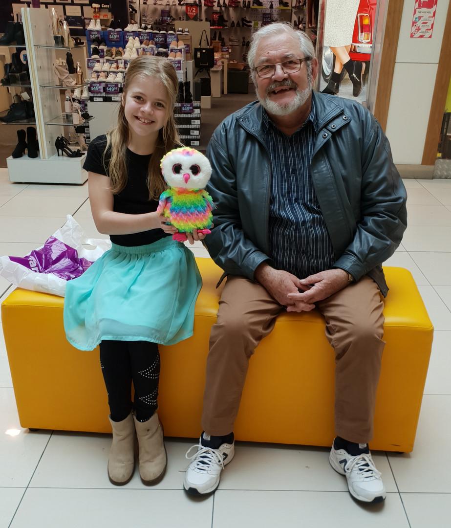 Dave & Granddaughter Maddy..jpg