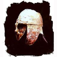 Helmet from Sutton Hoo 1995