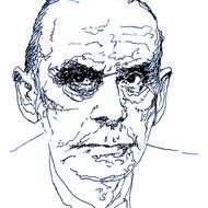 Thomas Mann ca. 1997