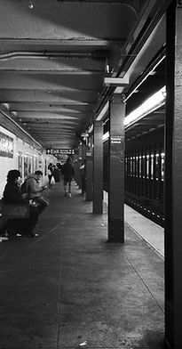 O metrô