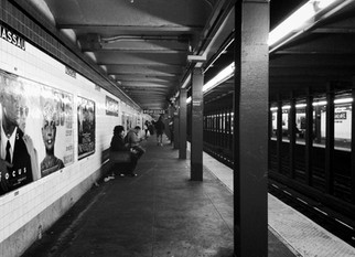 Strangers Sprang into Action to Save a Life on the Subway. What if Policymakers Shared These Values?