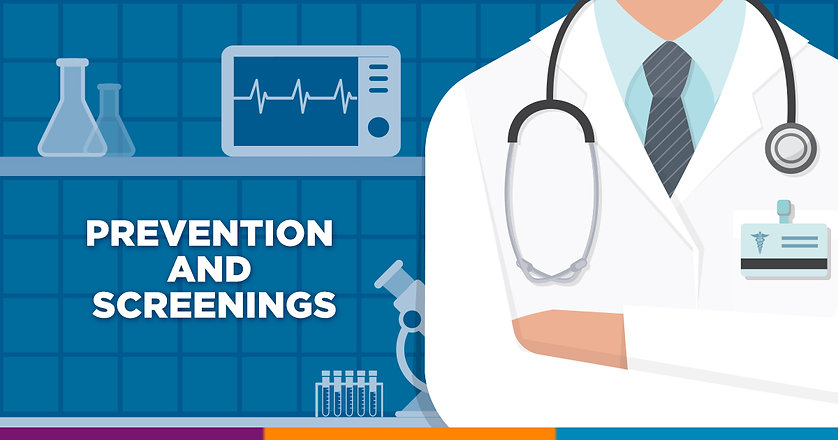 Clinics---Prevention-and-Screenings---Se