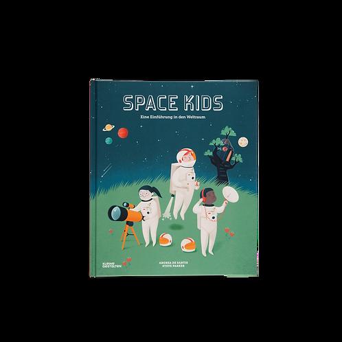 Kleine Gestalten - Space Kids