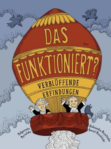 Moritz Verlag - Das funktioniert?