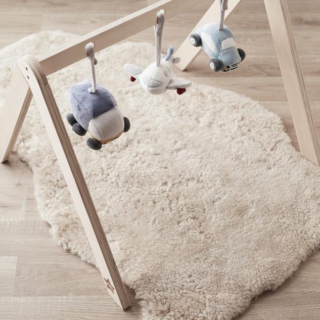 Spielwaren für Babies