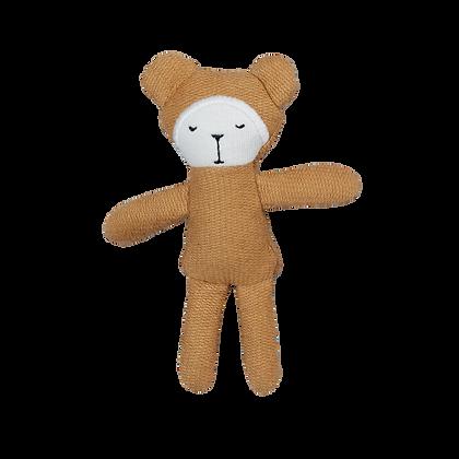 Fabelab Pocket Friend Bear
