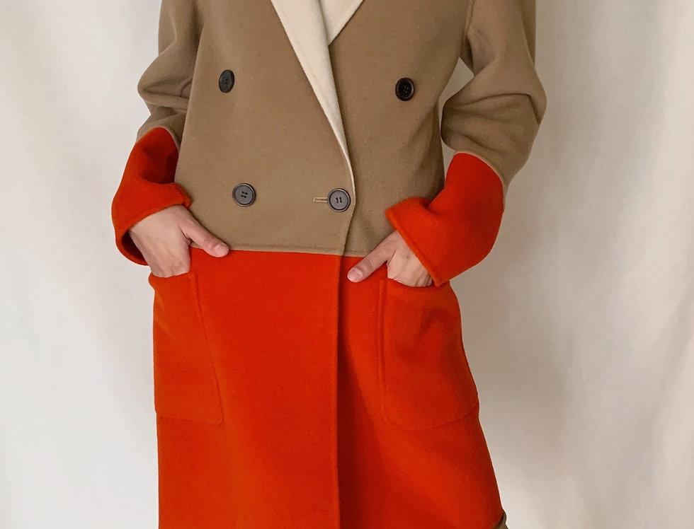Manteau mi-saison BARBARA BUI