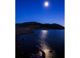 Summer Moon, 2016