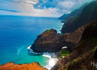 Kauai, 2016