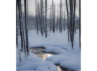 Finalist, Outdoor Photographer, 2018 The American Landscape Photo Contest
