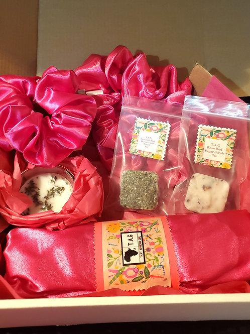 Aromatherapy Box Set