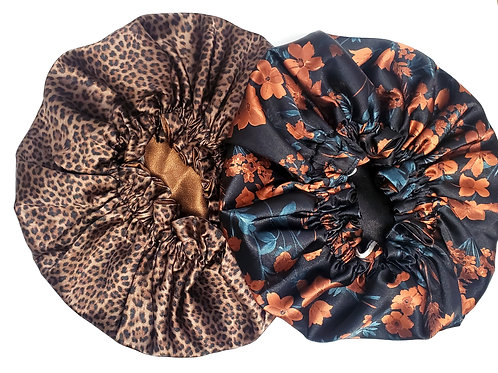 Limited Addition Occasional Baby Satin Bonnet