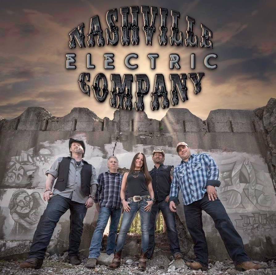 Nashville Electric Company