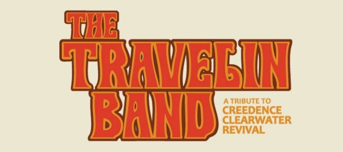 Travelin Band - CCR tribute