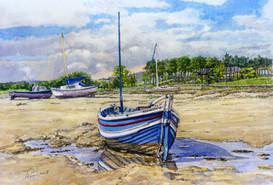 Alnmouth 42