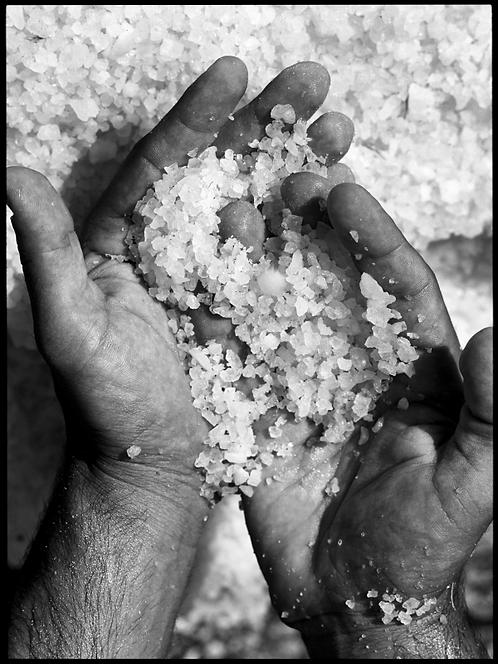 Tommaso Bilardo Confidential Sicily Mani di sale