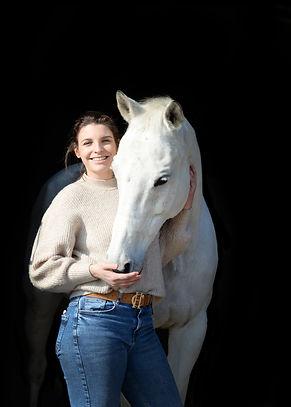 Equine Photographer, Chloe Windle