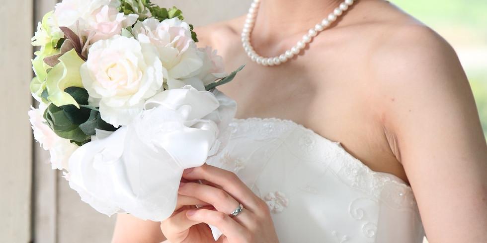 結婚式を控えている花嫁様へ★後悔しないブライダルを