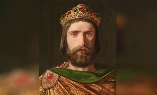 Fernando II de León; emparedado entre Portugal y Castilla