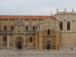 León, capital imperial
