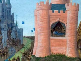 El papa ordena a Jaime I que abandone a sus vasallos del sur de Francia