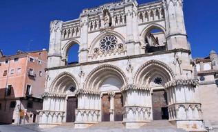 La Catedral de Cuenca imitará a la de París