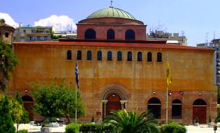 El Imperio Latino pierde Tesalónica a manos de Teodoro I del Epiro