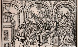 El Papa cesa al Procurador General de Aragón
