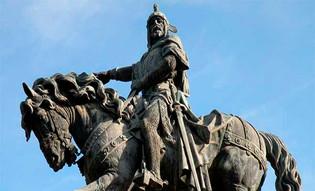 La nobleza aragonesa se rinde a Jaime I