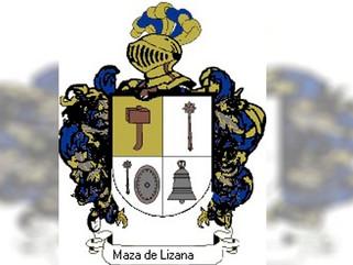El linaje de los Maza; entre la nobleza descontenta con Pedro II