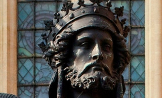 Una flecha solitaria acaba con la vida de Ricardo I Corazón de León