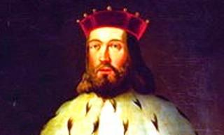 Alfonso II de Aragón, primer rey aragonés proveniente de la casa de Barcelona