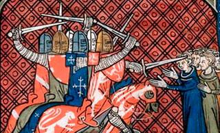 """Masacre en Beziers: """"¡Matadlos a todo; Dios sabrá distinguir a los suyos!"""""""