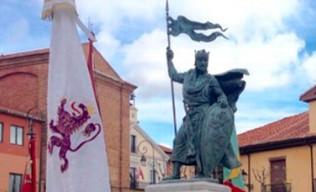Fallece en su apogeo Alfonso IX de León; Fernando III de Castilla reclama el trono