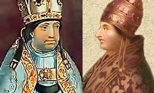 Inocencio III y Jiménez de Rada; los duros flecos de la cruzada hispánica
