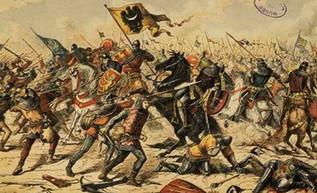 Bouvines: milagrosa victoria de Francia contra la coalición anglo-imperial