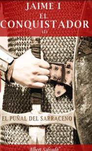 El Puñal del Sarraceno, de Albert Salvadó